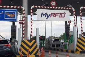 PLUS closes Smart Tag lanes in the north to make way for RFID