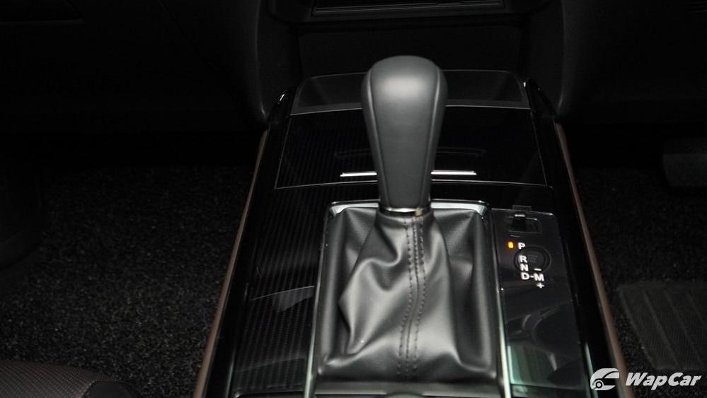 2020 Mazda CX-30 Interior 014