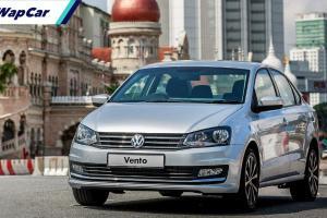 Jualan Volkswagen Vento di Malaysia dihentikan, apakah yang akan menggantinya?