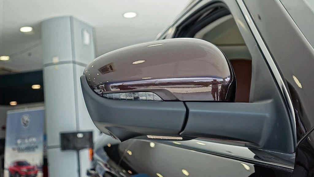 2018 Proton X70 1.8 TGDI Premium 2WD Exterior 024