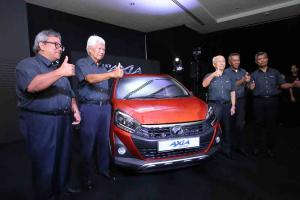 Proton wants the No.1 spot, but this is how big their models' gap from Perodua is