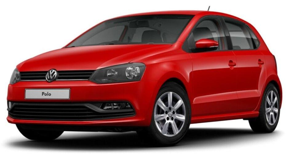 Volkswagen Polo (2018) Others 004