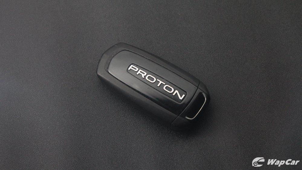2018 Proton X70 1.8 TGDI Premium 2WD Others 015