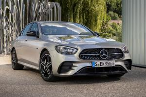 2021 (W213) Mercedes-Benz E-Class facelift launching in February in Thailand, Malaysia next?