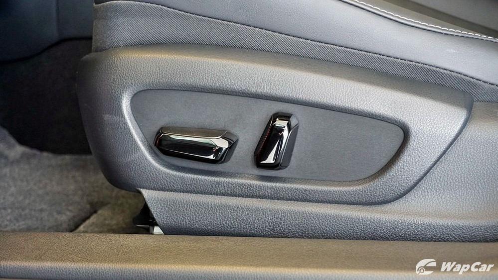 2020 Lexus UX 200 Urban Interior 037