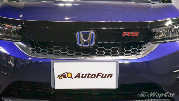2021 Honda City International Version Exterior 006