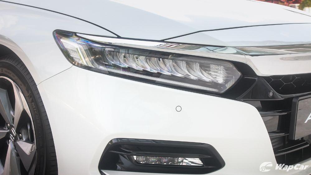 2020 Honda Accord 1.5TC Premium Exterior 060