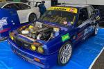 Watch this 1,305 PS, 2JZ-powered BMW E30 M3 do M3 things at the Nurburgring