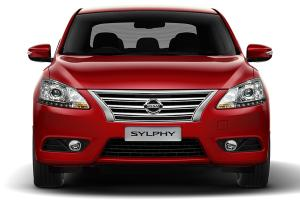 RM 17k buys you the most comfortable C-segment sedan, the Nissan Sylphy