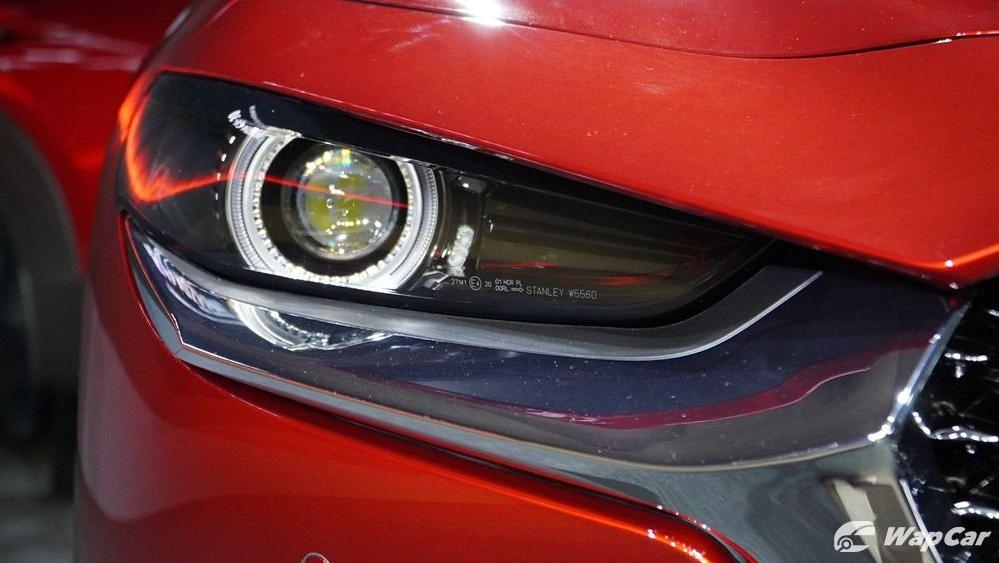 2020 Mazda CX-30 Exterior 004