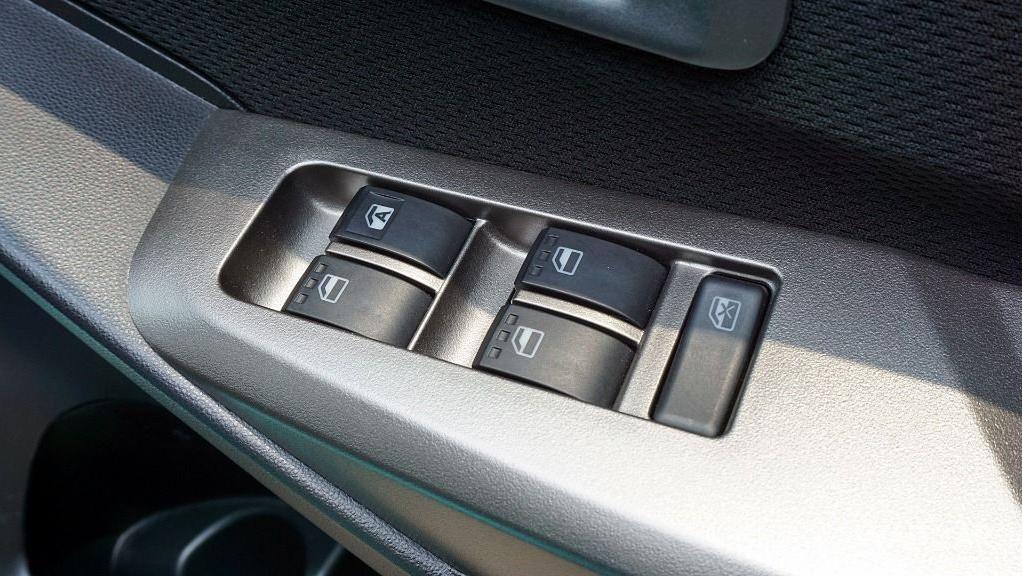 2018 Perodua Myvi 1.3 X AT Interior 010