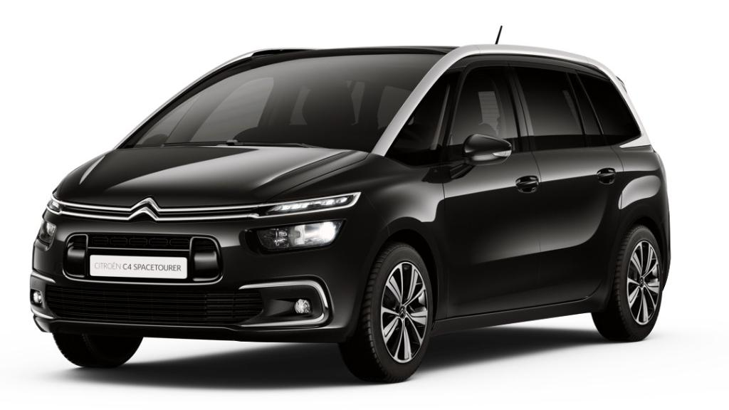 Citroën Grand C4 SpaceTourer (2018) Others 003