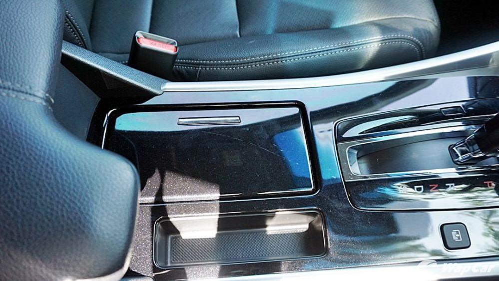 2018 Honda Accord 2.4 VTi-L Advance Interior 067