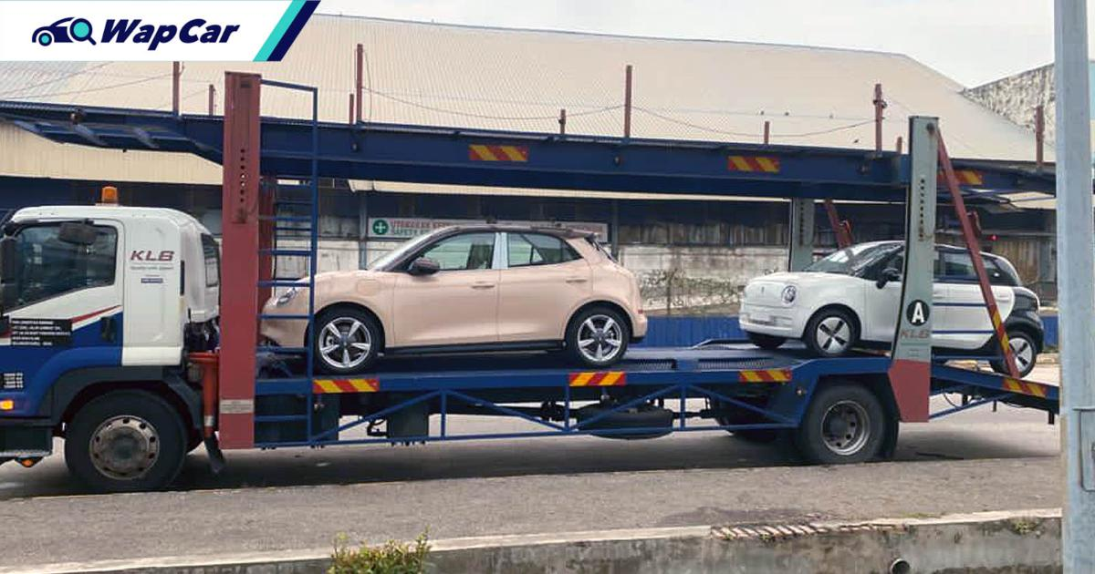 Spied: The Ora Good Cat has been spotted in Malaysia, but is it launching here? 01