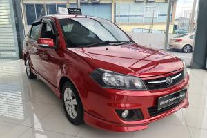 From RM 12k, a 9-year-old Proton Saga FLX is now cheaper than a Kelisa