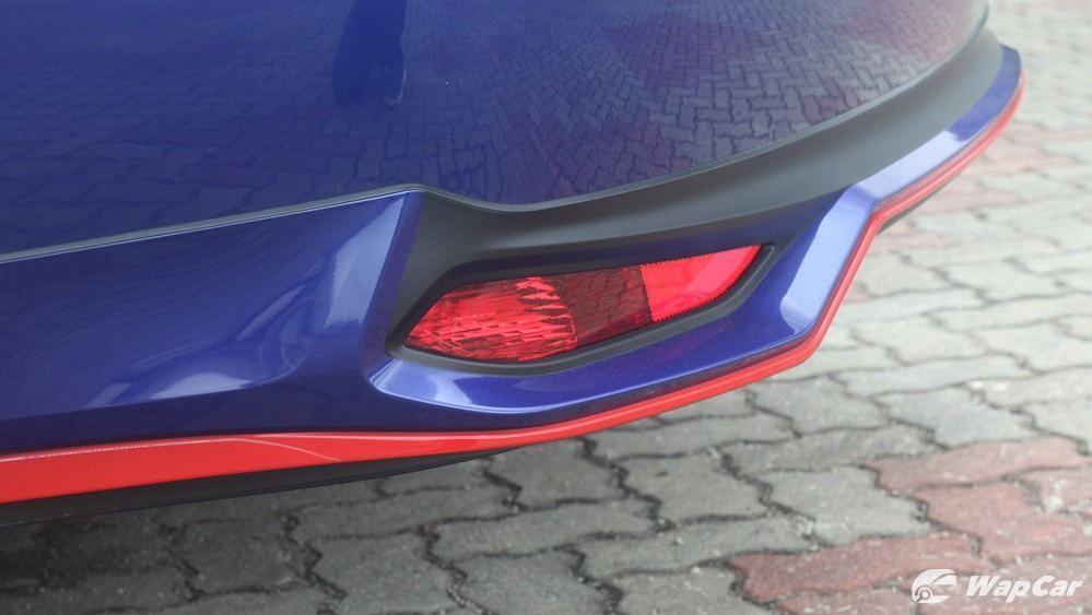 2019 Toyota Vios 1.5G Exterior 044