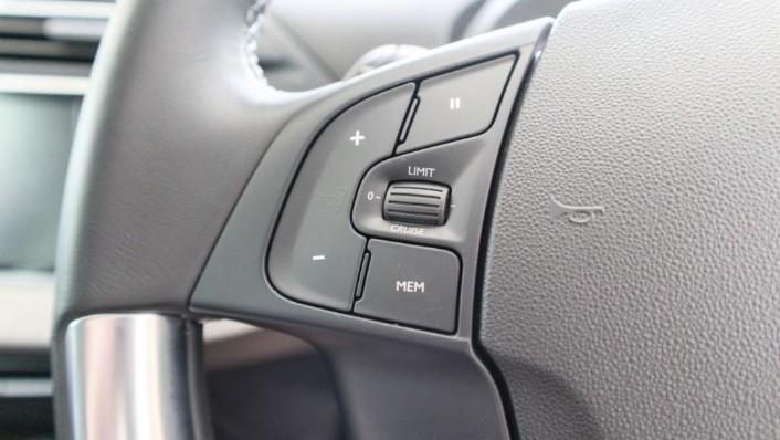 2019 Citroën Grand C4 SpaceTourer Interior 004