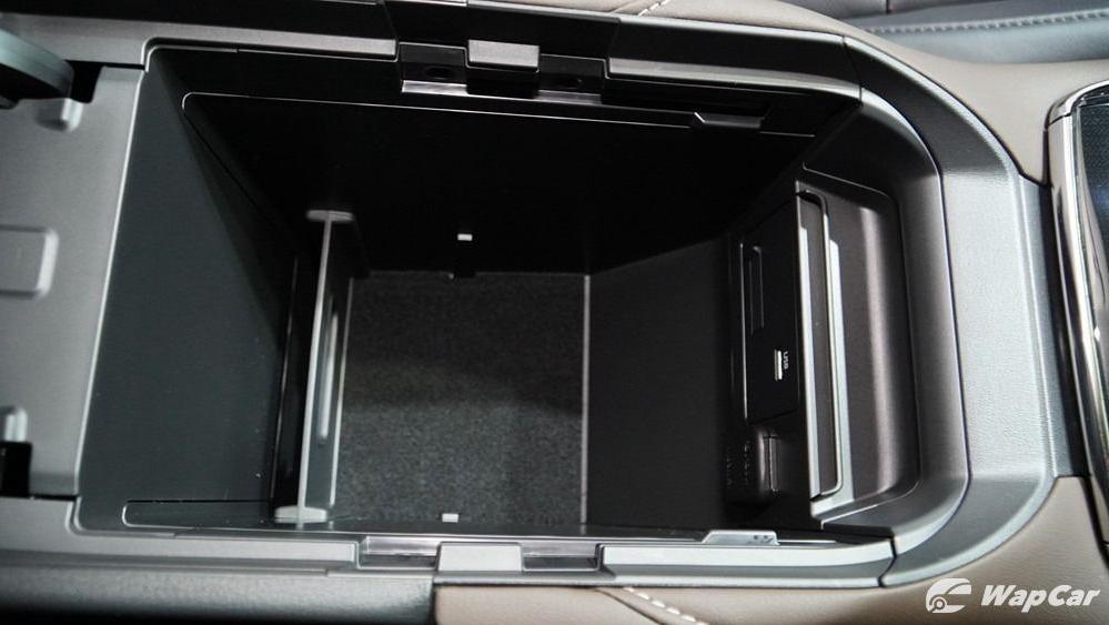 2020 Mazda CX-30 Interior 032