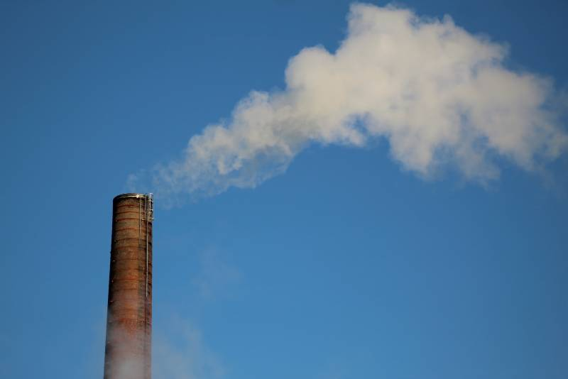 PM: Carbon tax mooted; Malaysia committed to 2050 carbon-neutral goal 02