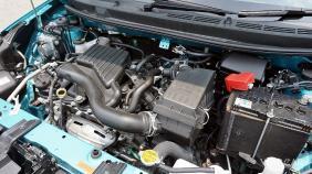 2018 Perodua Myvi 1.3 X AT Exterior 002