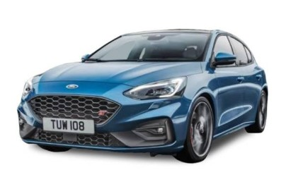 2014 Ford Focus ST 2.0 Ecoboost