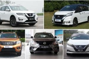 Purchase your dream Nissan through virtual showroom
