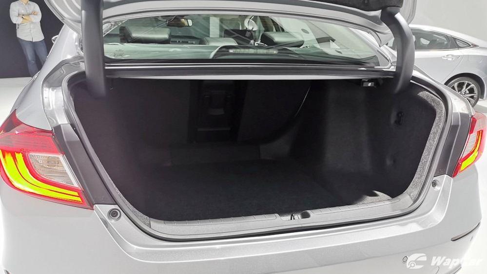 2020 Honda Accord 1.5TC Premium Interior 149