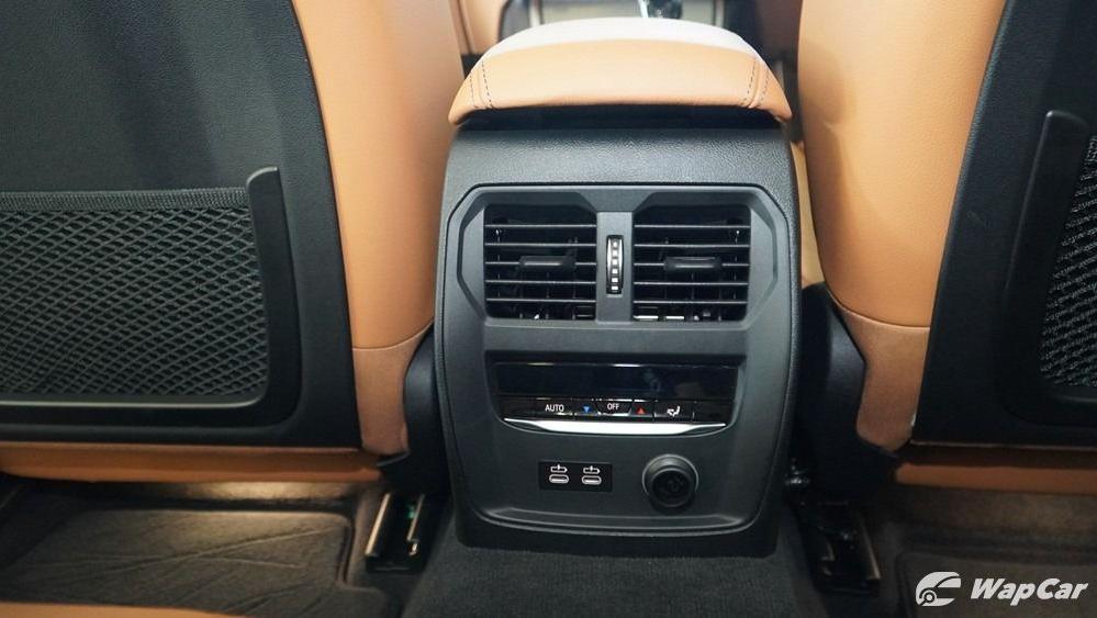 2019 BMW 3 Series 330i M Sport Interior 059