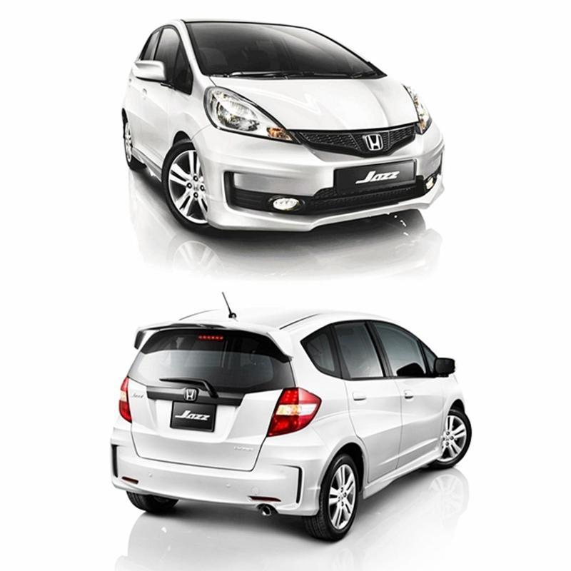 Panduan membeli: Honda Jazz GE, hatchback premium atas 100k kini di bawah RM 50k! 02