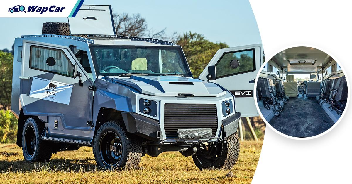 This bombproof Toyota Land Cruiser is what every Fortuner wants to be when they grow up 01