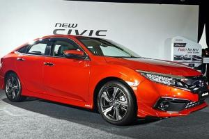 From foggy roads to congested cities, Honda Civic's Sensing is one of the best