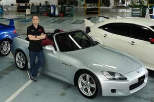 Seremban's Ban Lee Heng Motor – A tale of Honda's DNA across 3 generations