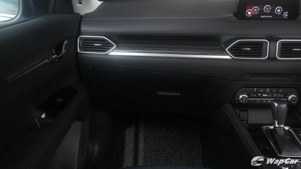 2019 Mazda CX-5 2.5L TURBO Interior 065