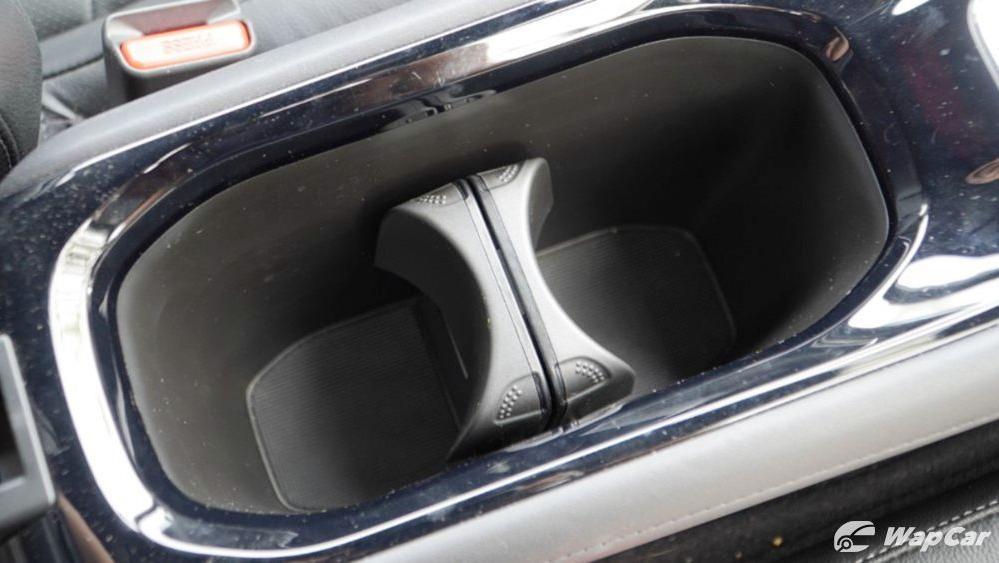 2019 Honda HR-V 1.8 RS Interior 050