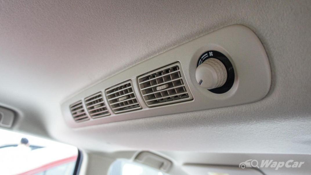 2020 Mitsubishi Xpander 1.5 L Interior 050