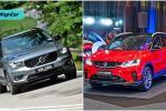 Geely sahkan enjin Proton X50 TAK SAMA dengan Volvo XC40!
