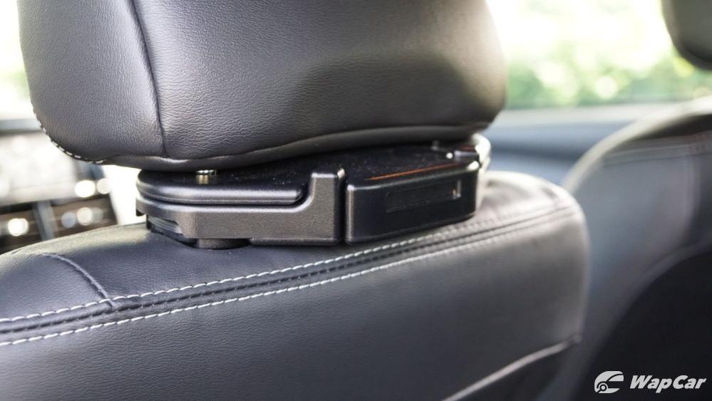 2019 Toyota Vios 1.5G Interior 120