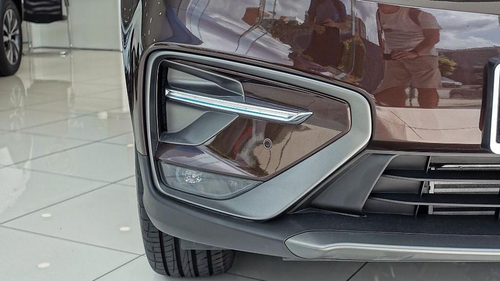 2018 Proton X70 1.8 TGDI Premium 2WD Exterior 018