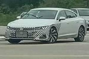 Spied: 2021 VW Arteon spotted in Pahang - to launch alongside Golf GTI Mk8?