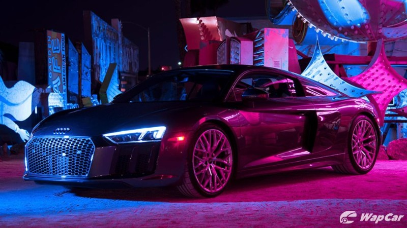2020 Audi Virtual Meeting