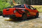 Review: 2021 Mitsubishi Triton Athlete is the best Hilux that you want to ride in