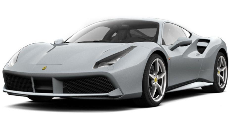 Ferrari 488 (2015) Others 012