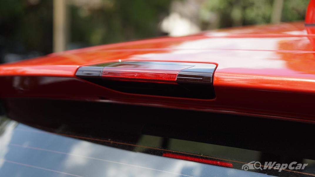 2021 Perodua Ativa 1.0L Turbo AV Special Metallic Exterior 035