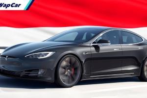 Tesla akan tiba ke Indonesia untuk bincangkan bekalan komponen EV