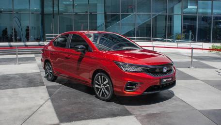 2020 Honda City Upcoming version Price, Reviews,Specs,Gallery In Malaysia | Wapcar