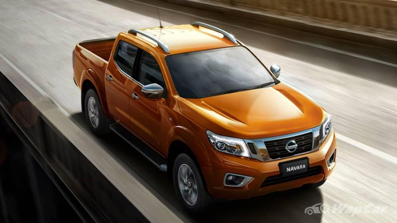 Nissan Navara (D23) almost sold out in Malaysia, new 2021 model to launch soon 02