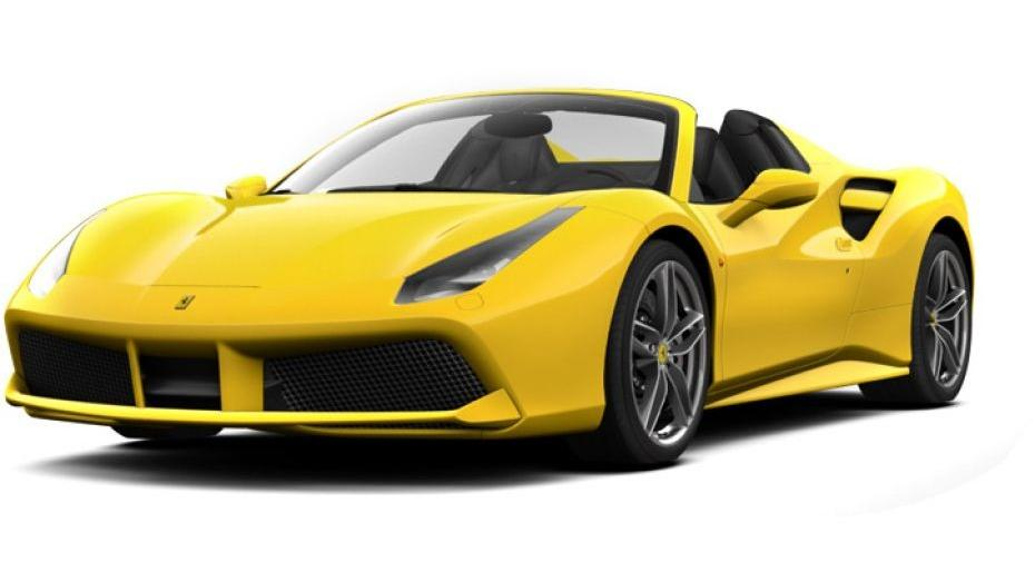 Ferrari 488 (2015) Others 009