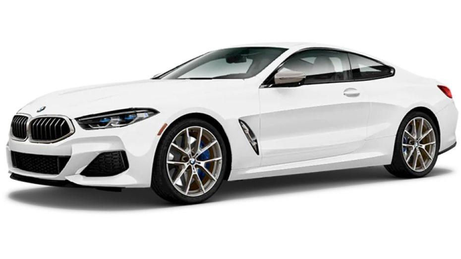 BMW 8 Series (2019) Others 001