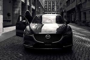 2021 Mazda 6 updated in Malaysia, wireless Apple CarPlay now standard