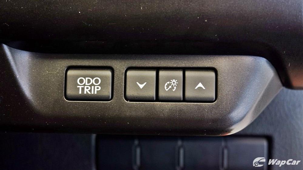 2020 Lexus UX 200 Urban Interior 034